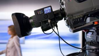 TeleZüri wurde von der AZ Mediengruppe übernommen (Archiv)