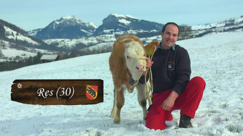 Bauer, ledig, sucht... ST16 - Portrait Res 30 (BE)