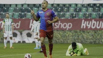 FCB FCSG