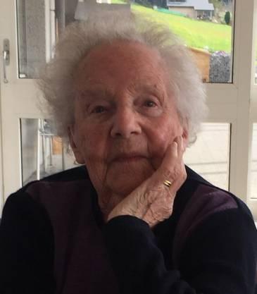 Ulrich Paula, 101 Jahre