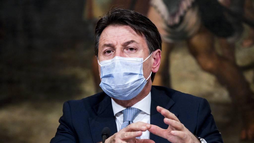 Italien plant nächsten G20-Gipfel für Ende Oktober 2021
