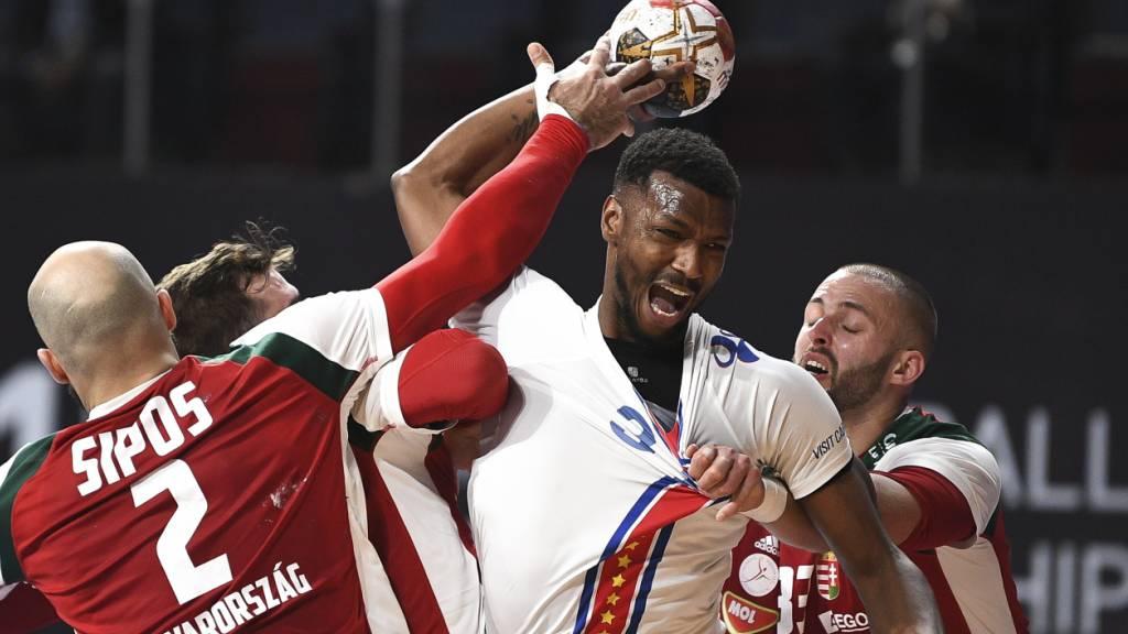 Kap Verde zieht sich von der WM zurück