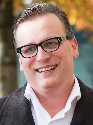 Pirmin Müller, Präsident «Neuer Rütlibund» (Keystone)