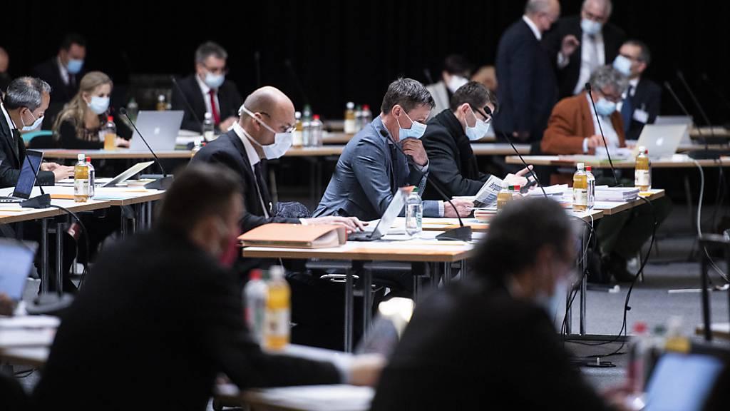 HEV fordert höhere Standortqualität für den Kanton St.Gallen