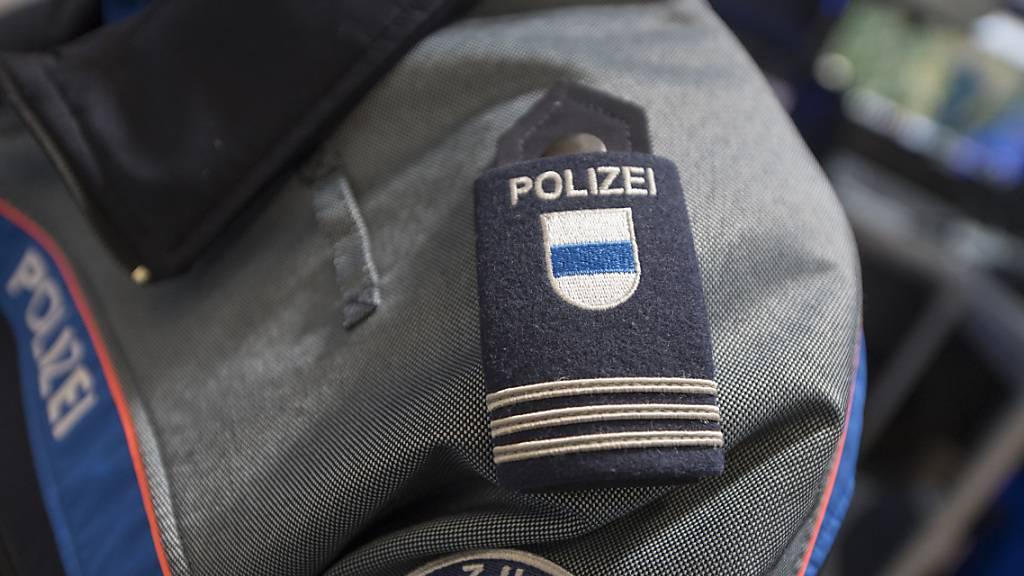 35-Jähriger greift Passanten an und wird festgenommen