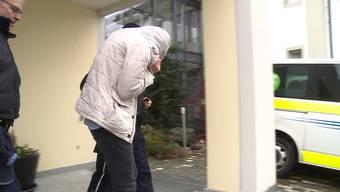 Drogenring in Menziken: Vier Personen standen am Dienstag vor dem Bezirksgericht Kulm