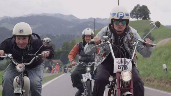 «Drücke, riesse, schneller strample!»: Abschlusstraining der Seckuropfer Böju für das Alpenbrevet