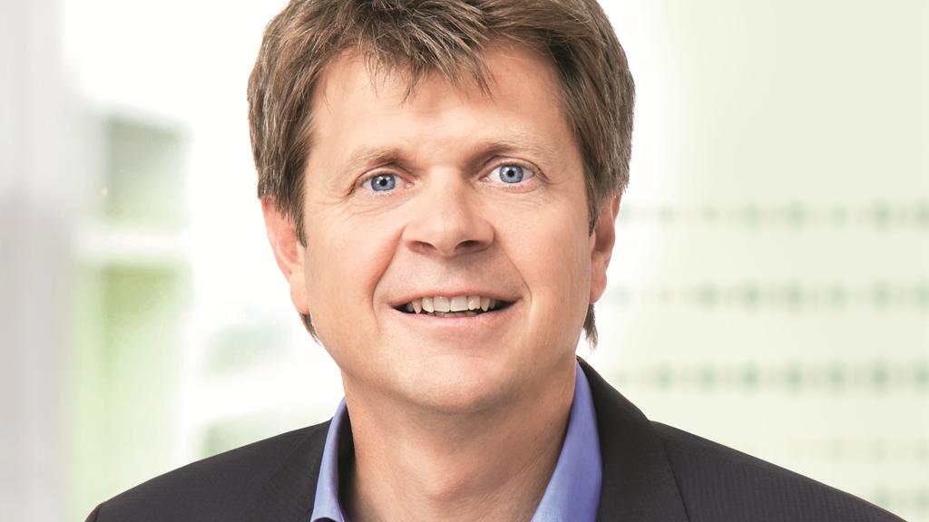 Jürg Grossen als Bäumle-Nachfolger nominiert