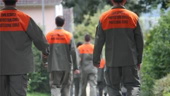 Der Zivilschutz hat sieben Anlagen in der Region Grenchen auf Vordermann gebracht.