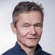 Konrad Jeker, Strafverteidiger in Solothurn