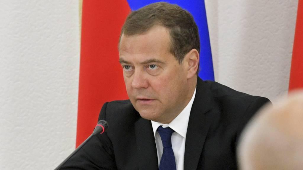 Russland tritt offiziell dem Klimaabkommen von Paris bei