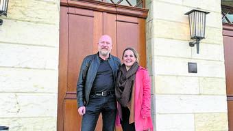 Martina Bircher kommt nach Bern, Erich Hunziker nach Aarau.