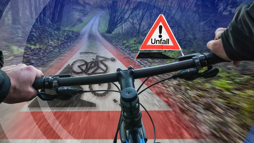 Bike-Unfall