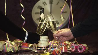 Wie feiern Solothurner Silvester? Wir haben nachgefragt.
