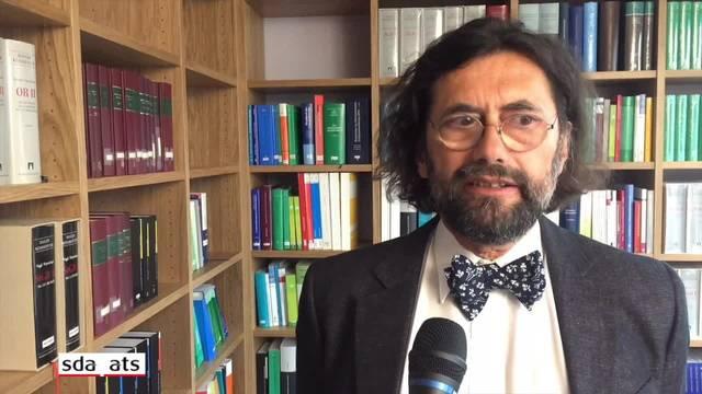 Kein Gegenvorschlag: RASA-Initiant Geiser zum Bundesratsentscheid