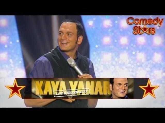 Kaya Yanar - Live & Unzensiert, Schwiizerdütsch/Autobahnen/Indisches Zähneklappern (2/13)