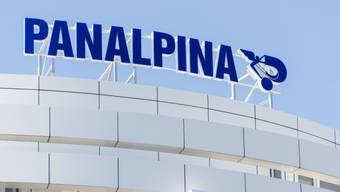 Panalpina-Hauptsitz in Basel. (Archiv)