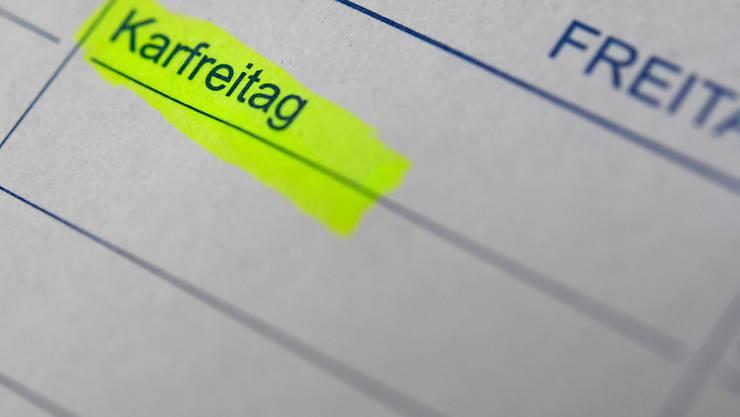Der Karfreitag darf laut einem EuGH-Urteil in Österreich nicht nur für Angehörige gewisser Religionen als Feiertag gelten.