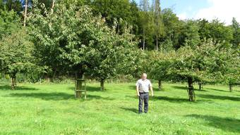 Im Paradieshof in Lohn-Ammannsegg ist bald Schluss mit Landwirtschaft