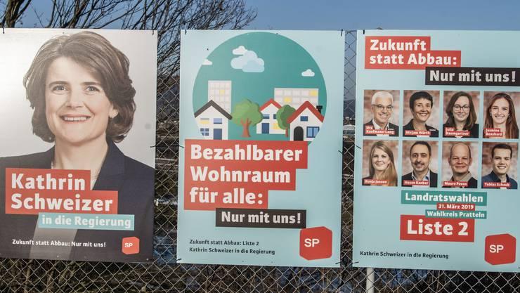 Am 31. März sind kantonale Wahlen. Viele wundern sich, wo ihre Unterlagen geblieben sind.