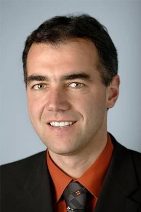 Eine Amtszeitbeschränkung beendete die nationale Politikkarriere des ehemaligen CVP-Präsidenten. Er ist seit 2017 Walliser Staatsrat.