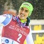 Daniel Yule freut sich über den gelungenen Saisonauftakt