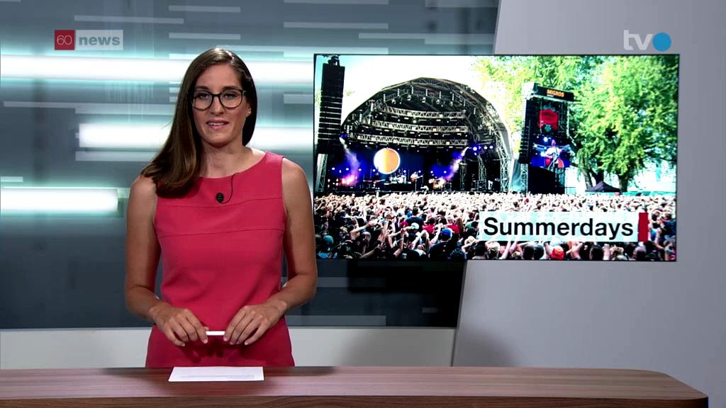 Summerdays, Clanx-Festival