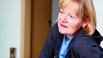 Regula Leuenberger: Das Wohl des Kindes muss im Zentrum stehen und nicht das Geld, sagt die langjährige Tagesmutter. Felix Gerber