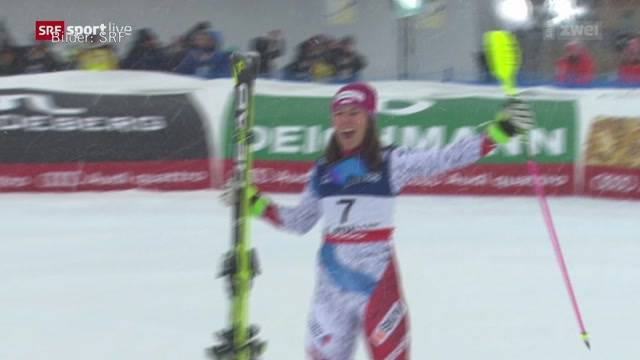 Schweizer Doppelsieg