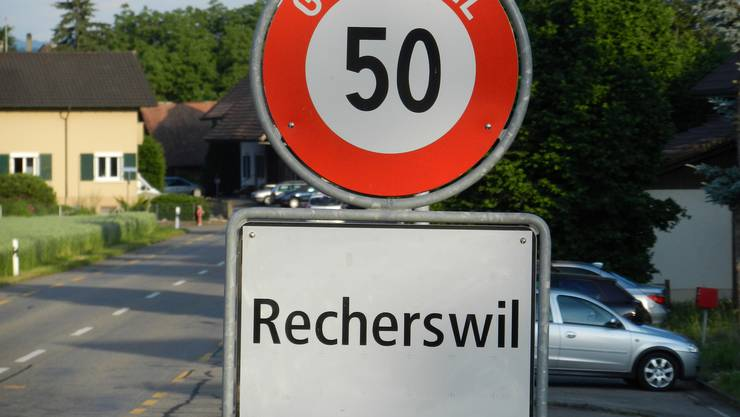 Gemeinde Recherswil