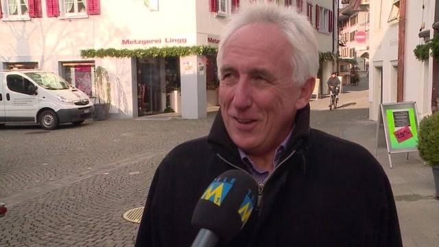 Sparmassnahmen in Aargau