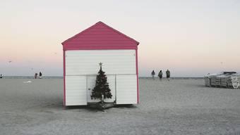Weihnachten ist dort, wo man sich zu Hause fühlt