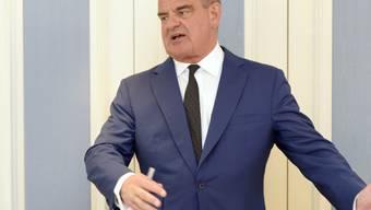 Peter Spuhler, CEO von Stadler Rail, kehrt in den Verwaltungsrat der ZSC Lions zurück.
