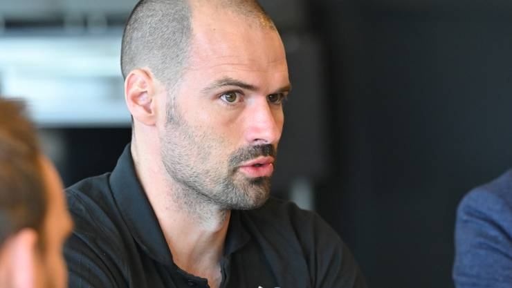 EHCO-Sportchef Marc Grieder muss den Gürtel bei der Kaderplanung enger schnallen.