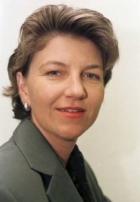 Von 1996 bis 2000 ist sie Vizepräsidentin der Stadtgemeinde Brig-Glis, anschliessend bis 2012 Präsidentin.