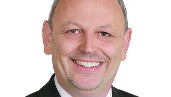 Martin Müller, abtretender Präsident des Gewerbevereins, beklagt die mangelnde Unterstützung aus den eigenen Reihen. (Archiv)