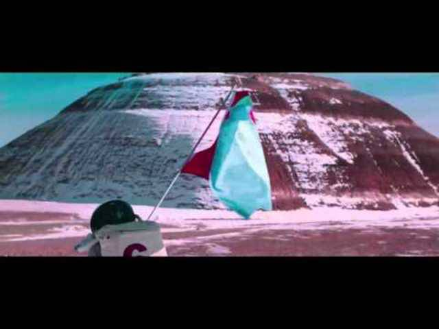 «Above And Below» – der Trailer zum Dokumentarfilm