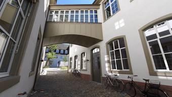Oeri gründete die Stiftung Habitat 1996 zusammen mit dem Architekten François Fasnacht für eine «wohnliche Stadt».