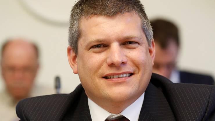 FDP-Kantonsrat Philippe Arnet kann aufatmen.
