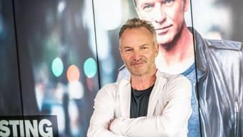 Die künstlerische Relevanz zählt: Der britische Musiker Sting ist der erste, der beim neuen Musikpreis IMA für sein Lebenswerk ausgezeichnet wird.