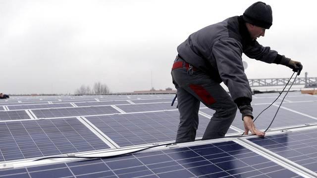 Nationalrat macht sich für erneuerbare Energien stark