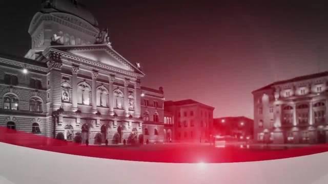 Sondersendung: Berner Regierungs- & Grossratswahlen (15 Uhr)