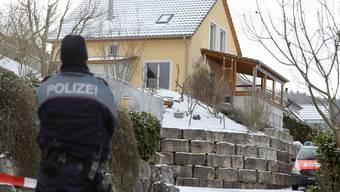 Schiesserei in Weiach fordert Todesopfer und Schwerverletzte