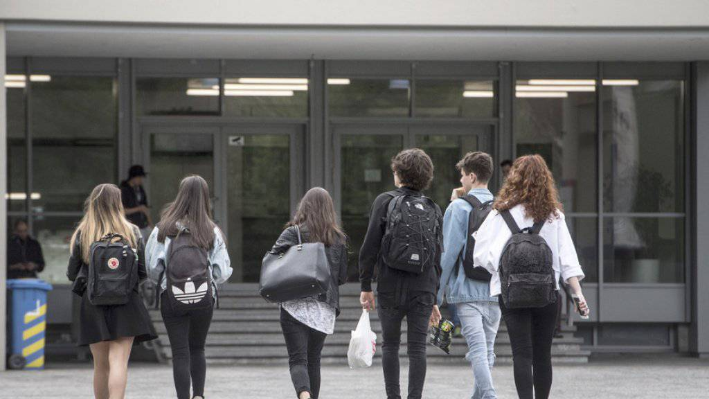 Gewisse linksextreme Ideologien finden unter Schweizer Jugendlichen hohe Zustimmung.