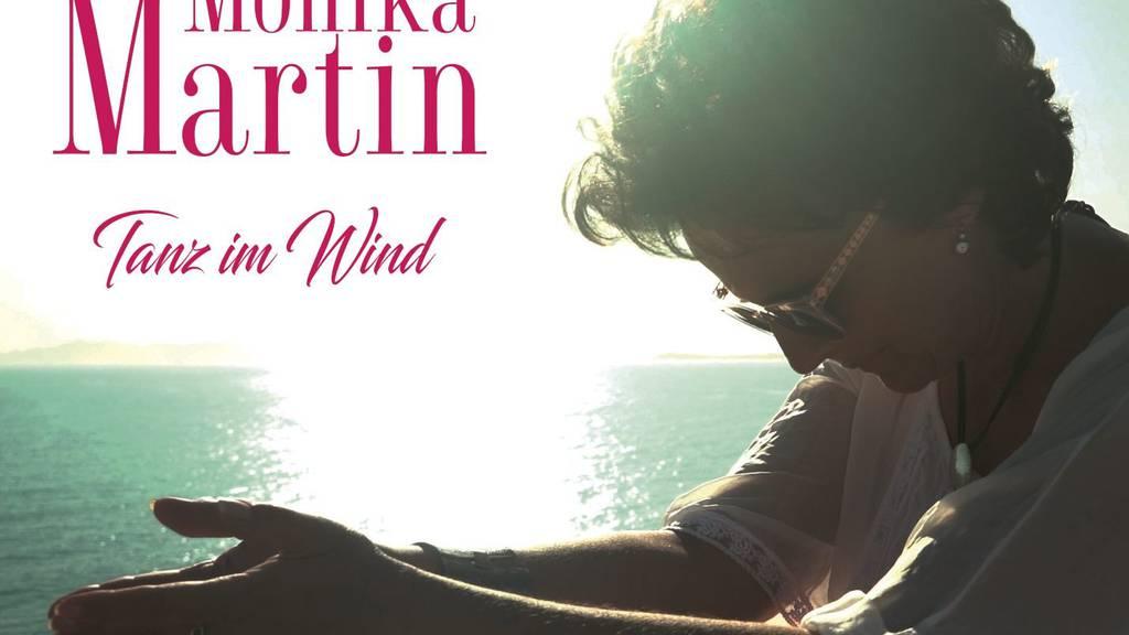 Monika Martin - Tanz im Wind
