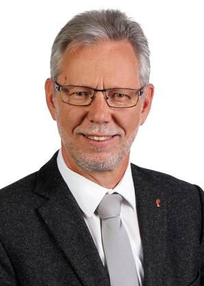 Bald «höchster Baselbieter»: Peter Riebli.