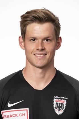 Marco Thaler: 5,5 – Er hatte alles im Griff, liess den früheren Abwehrchef Nicolas Bürgy vergessen und ist auf gutem Weg zum Stammspieler.