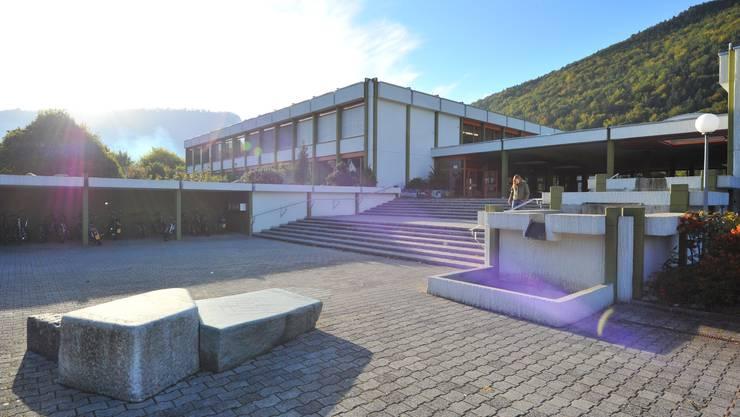 Die Schulanlagen Brühl haben sich im Grundsatz bewährt als zentraler Standort für die Fasnachtsanlässe.
