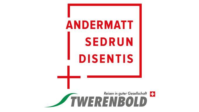 Andermatt-Sedrun-Disentis