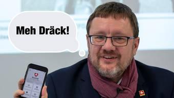 Meh Dräck Christian Bock
